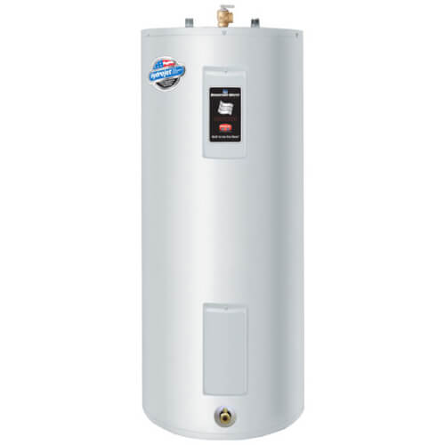 50 Gallon - Energy Saver Electric Residential Water Heater, 240V Product Image