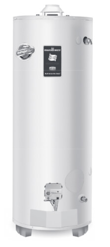55 Gallon - 78,000 BTU High Performance Atmospheric Vent Residential Water Heater (Nat Gas) Product Image