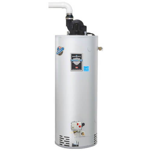 75 Gallon - 76,000 BTU TTW2 Power Vent Energy Saver Residential Water Heater (Nat Gas) Product Image