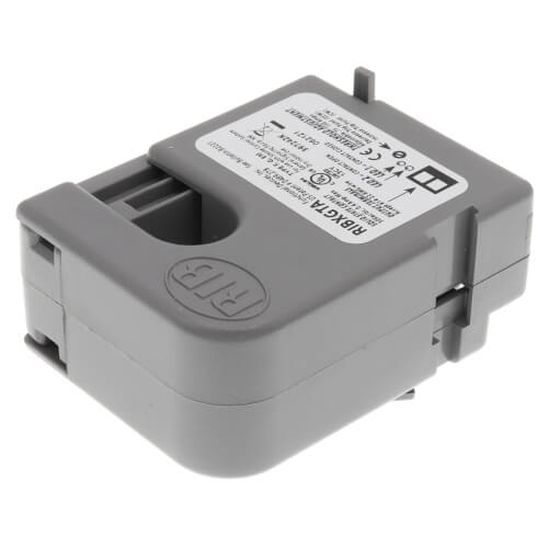 Split Core, Adjustable Current Switch, 0.75-150 Amp, Terminal Product Image