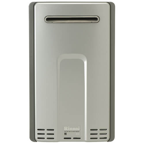 RL94EN 199,000 BTU, Non-Condensing Outdoor Tankless Water Heater (Natural Gas) Product Image