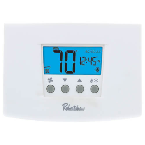 Digital 5-2 Day Programmable Thermostat Heat Pump/Multi Stage (2 Heat/2 Cool) Product Image