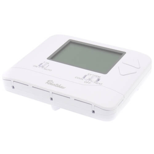 Digital Non-Programmable Wall Thermostat (1 Heat/1 Cool) Product Image