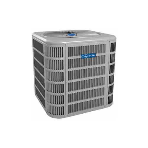 2 Ton 24,000 BTU 14 SEER RSG Air Condenser Product Image