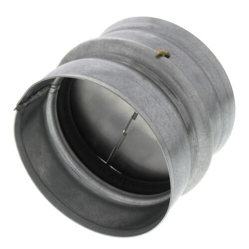 "RSK Series 4"" Duct Backdraft Damper Product Image"