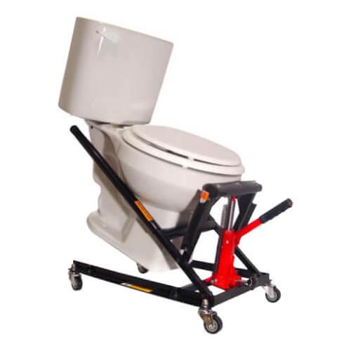 Toilet Master Jack Product Image