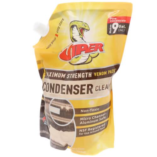 Viper Maximum Strength Venom Pack Condenser Cleaner (36 fl. oz.) Product Image