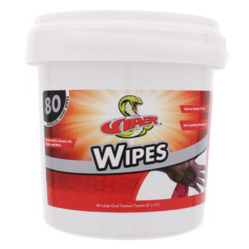 Viper Wipes Product Image