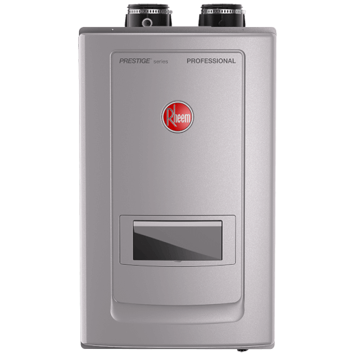 High Efficiency 10.0 GPM Indoor Natural Gas Tankless Water Heater with Recirculation Pump  Product Image