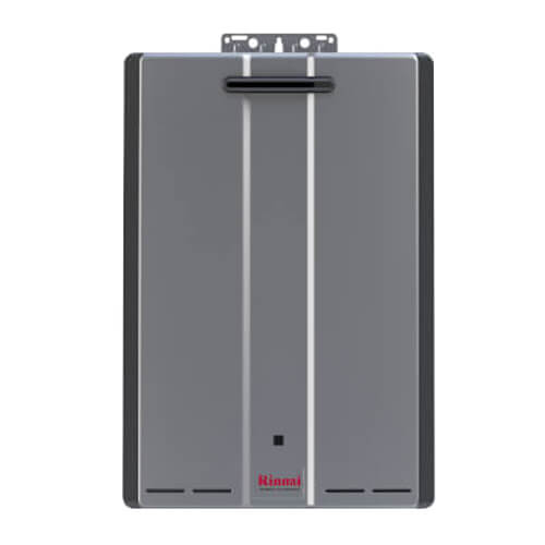 RU199EP 199,000 BTU, Condensing Outdoor Tankless Water Heater (Propane) Product Image