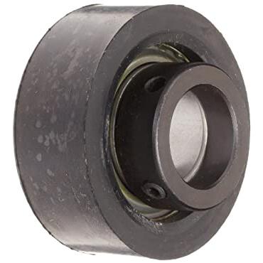 """5/8"""" Light Duty Interchange Mounted Ball Bearing w/ Setscrew Locking Product Image"""