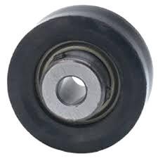 """1"""" Light Duty Interchange Mounted Ball Bearing w/ Setscrew Locking Product Image"""