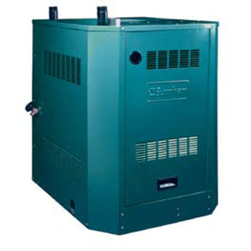 Revolution, 48,000 BTU Output High Efficiency Cast Iron Boiler (LP Gas) Product Image