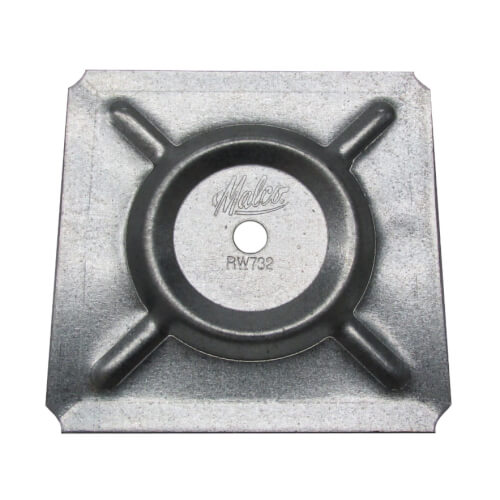 Fiberglass Reinforcing Duct Board Washer (Pack Of 500) Product Image