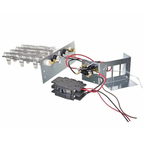 Heater Kit - 5kW (1-1/2 to 2 Ton) - Circuit Breaker Product Image