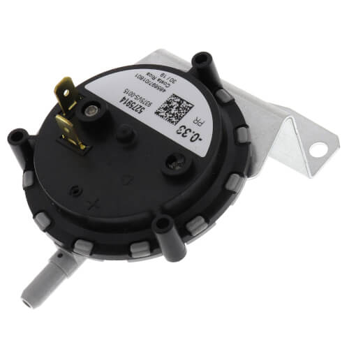 -.28 WC Pressure Switch Product Image