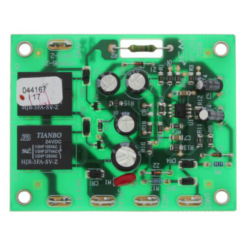 18-30V Time Delay Relay Product Image