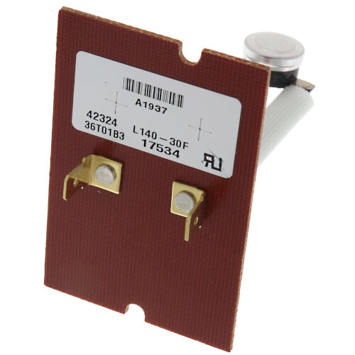 Limit Switch (140° Open, 110° Close) Product Image