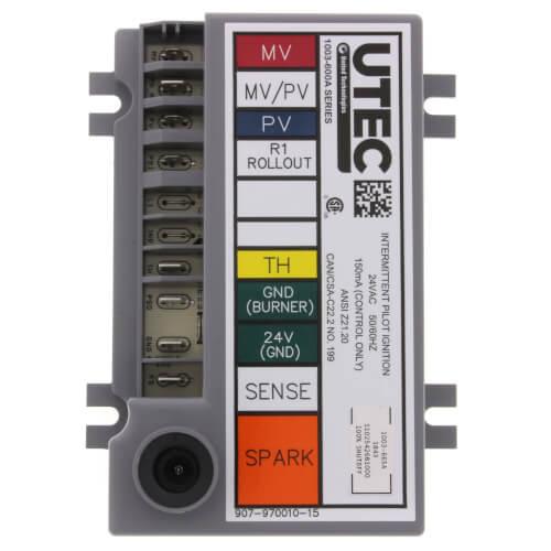 24V Spark Ignition Kit Product Image