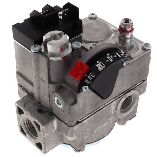 Natural/LP Gas Valve Package (Convertible) Product Image