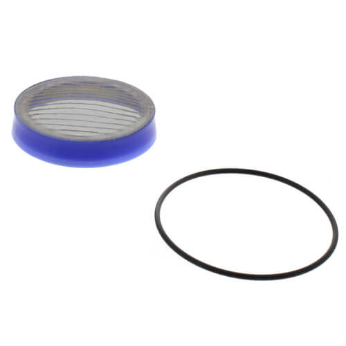 Strainer for Riello Pump w/ 'O' Ring Gasket (Bagged) Product Image