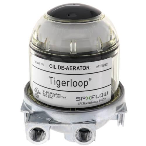TIGERLOOP OIL DE-AERATOR MODEL TN S220