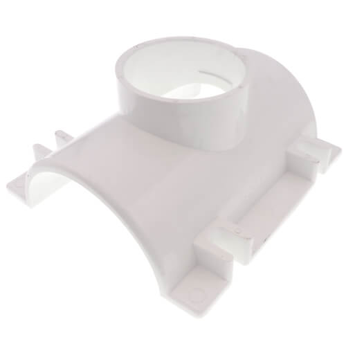 "3"" x 2"" Saddle Tee Kit w/out Gasket Product Image"