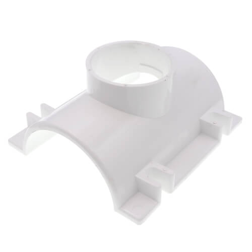 "3"" x 2"" Saddle Tee Conversion Kit W/ Gasket Product Image"