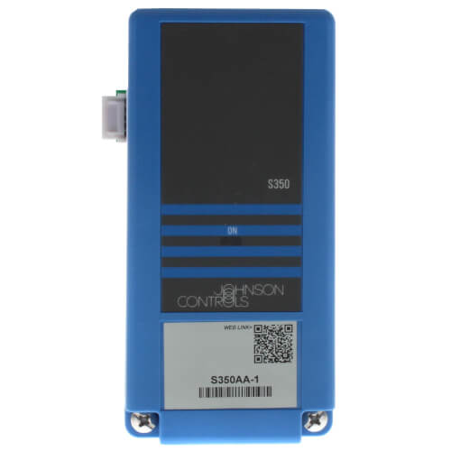 System 350 Series Temperature Stage Module w/ Fahrenheit Scale Product Image