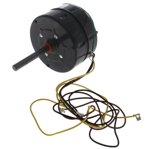 Fan Motor (1/10 HP, 208-230V, 1075 RPM) Product Image