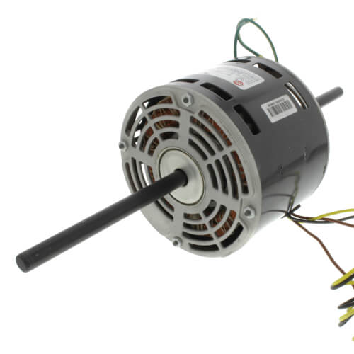 CW Motor (230/208V, 1/6 HP, 1085 RPM) Product Image