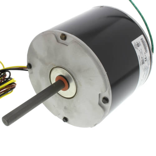 PSC Motor (1/5 HP, 208-230V, 1050 RPM) Product Image