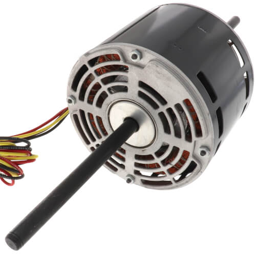 2 Speed CW Motor (230V, 1100 RPM, 1/3 HP) Product Image