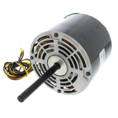 Condenser Fan Motor (1/3 HP, 460V) Product Image