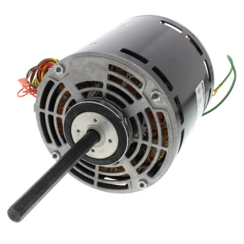 2 Speed CW Motor (460V, 1/2 HP, 1075 RPM) Product Image