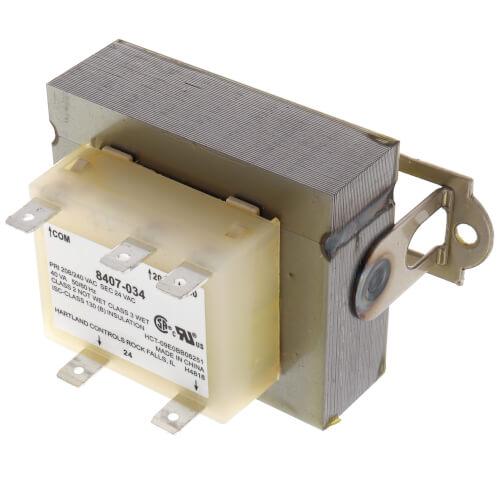 Transformer (208/240-24V, 40VA) Product Image