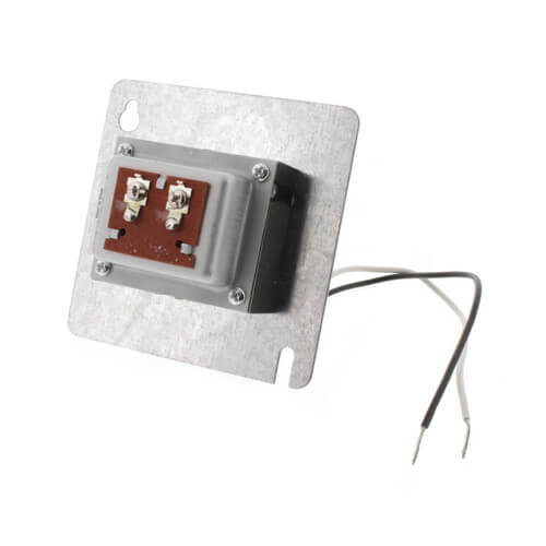 120 VAC To 24 VAC Plate Mount Transformer Product Image