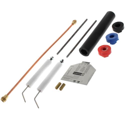 "Burner Tune-Up Kit for Beckett AF, AFG, AR, SF, SR (Up to 9"" Air Tube) Product Image"