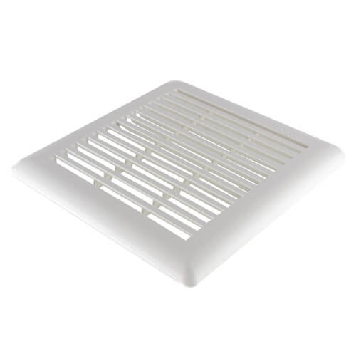 Nutone Bathroom Fan Replacement Grille: Replacement Grille Assembly