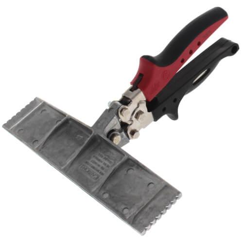 "S9R, RedLine Hand Seamer, 9"" Zinc Jaws Product Image"