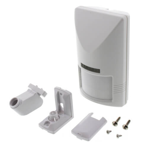 Slave Motion Sensor, Wall/Ceiling Mount