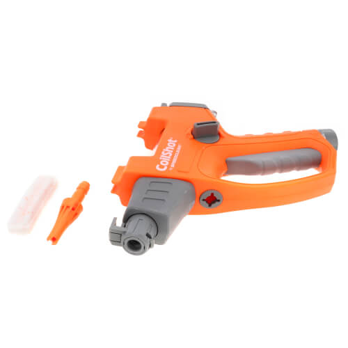 CoilShot Condenser Cleaner Spray Gun Assembly Product Image