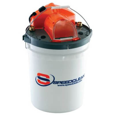 BucketDescaler Industrial Descaler System Product Image