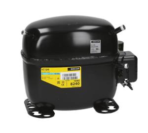 2466 BTU Reciprocating Compressor 1/2 HP (115V) Product Image