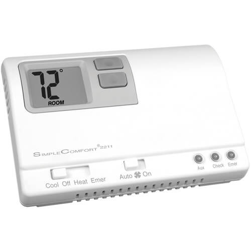 Heat Pump Thermostat Wiring Http Www Heatpump Reviews Com Heat Pump