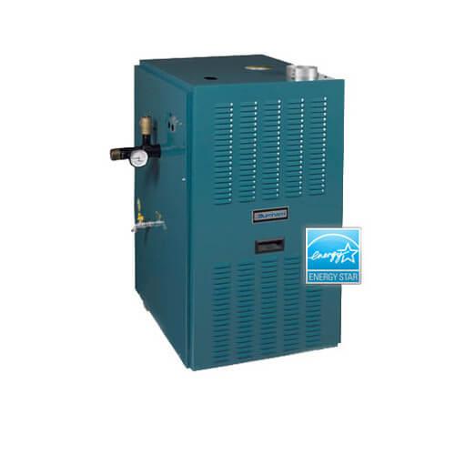 SCG3 70,000 BTU Sealed Combustion Cast Iron Boiler (Nat Gas) Product Image