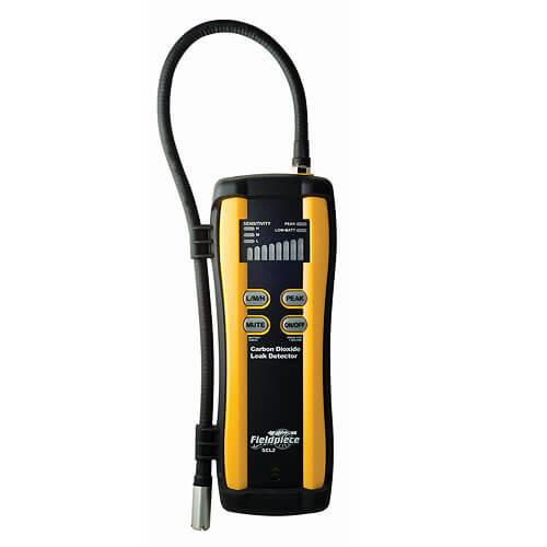 SCL2 Carbon Dioxide (CO2) Leak Detector Product Image