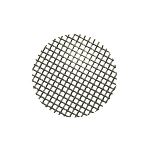 """Stainless Steel Aerator Screen for 13/16"""" Thread Aerators Product Image"""