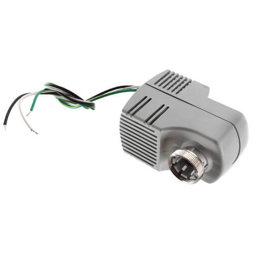 SFA Series 2-Position Normally Closed Electronic Valve Actuator (120 Vac) Product Image