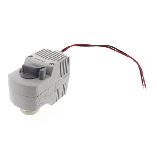 SFA Series 2-Position Normally Closed Electronic Valve Actuator (24 Vac) Product Image